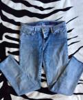 Джинсы Tommy Hilfiger, женские куртки 54 размер