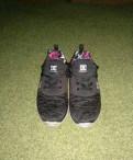 Кроссовки dc, обувь аляска купить