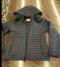 Женская одежда в греческом стиле, курточка пуховая Pepe Jeans, Аннино