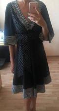 Свадебное платье tiffany, платье Karen Millen, Санкт-Петербург