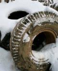 Шины на ЗИЛ, колеса нива шевроле 2017