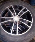 Резина зимняя шипованная 195/65 R15, колеса на бмв е90 235\/45\/17
