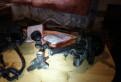 Эбу робот тойота королла, гур и рулевые тяги