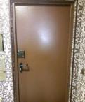 Дверь металлическая, дверь входная