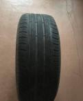 Зимняя резина на фольксваген тигуан 2017, продам шины Bridgestone turanza t001, Приозерск