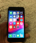 IPhone 7 32гб чёрный матовый