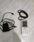 Просто телефон Nokia c2, Каменка