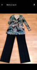 Женская одежда артесса, комплект для беременных Блуза+брюки, Санкт-Петербург