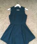 Модная одежда для рыжеволосых, платье H&M, Санкт-Петербург