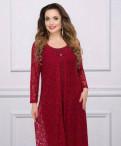 Платье и кардиган кружево 52 размер, купить летнее пальто в интернет магазине, Кипень