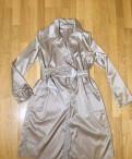 Тренч max mara, магазин женской одежды платья, Санкт-Петербург