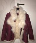 Купить куртку из норки дешево, дубленка натуральная, овчина Новая, Санкт-Петербург