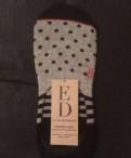 Магазин японской молодежной одежды, носки Ellen Degeneres ED, Гарболово