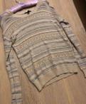 Женский пуховик финский, свитер mango
