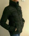 Куртка зимняя женская Desigual, женская одежда платья