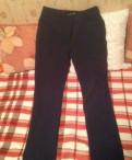 Одежда мастер туники больших размеров, женские синие брюки befree