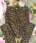 Штаны, лосины тигровые, одежда для беременных оптом от производителя россия