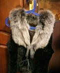 Меховая безрукавка, домашняя одежда для женщин интернет магазин oysho, Понтонный