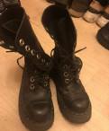Обувь зима польша, ботинки ranger, Виллози