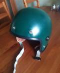 Дешевая но прочная женская мотоэкипировка, продам мотоциклетный шлем СССР 1990г