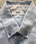 Рубашка boss оригинал, Выборг