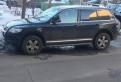 Шевроле ланос с пробегом, volkswagen Touareg, 2009