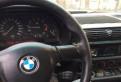 BMW 7 серия, 1987, рено меган дизель с пробегом