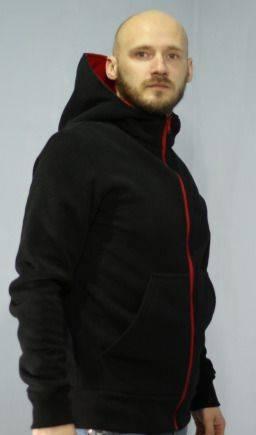 Мужские костюмы ritter скидки, толстовка-куртка мужская