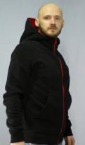 Мужские костюмы ritter скидки, толстовка-куртка мужская, Сертолово