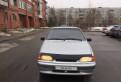 ВАЗ 2114 Samara, 2004, купить машину рено дастер