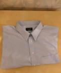 Мужские штаны пума, мужская новая рубашка большого размера голубая, Приозерск