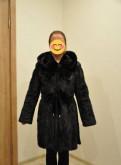 Норковая шуба с капюшоном, одежда для беременных оптом от российских производителей, Новое Девяткино