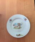 Продам тарелки Детские, Санкт-Петербург