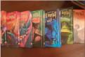 Гарри Поттер, все истории о маленьком маге