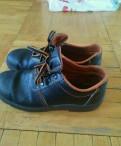 Ботинки, спецобувь, calvin klein мужская обувь, Кингисепп