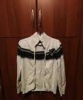 Мужской костюм для фитнеса, хлопковая кофта Tommy Hilfiger, Саперное