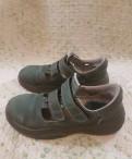 Полуботинки защитные рабочие Uvex (Safety shoes), купить бутсы недорого nike mercurial victory vi dynamic fit