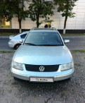 Volkswagen Passat, 1999, продажа бу газ 3307