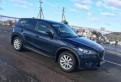 Mazda CX-5, 2016, купить ниссан навара нп 300 2017