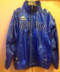 Бренд одежды lime, спортивная куртка (ветровка) Kappa. Juventus
