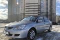 Mitsubishi Lancer, 2006, опель астра 1993 года 1.4