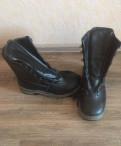 Спец ботинки зимние, бутсы nike mercurial vapor x cr7, Гатчина