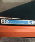 Картридж HP Laserjet introductory cyan CF351A ориг
