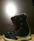 Сноубордические ботинки Bone 44-46