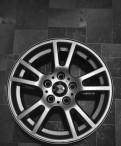 Диски на nissan tiida latio, диски на BMW оригинал, 17R, Русско-Высоцкое