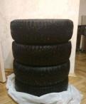 Комплект зимних шин pirelli, форд фокус 2 шины