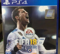 Fifa 18 PS4, Шушары