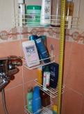 Полки в ванную