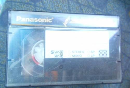 Видеокассеты Чистящая видеокассета, для видеокамер