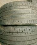 Резина на форд фокус 2 зимняя, vredestein 235. 35.19 2шт, Сертолово